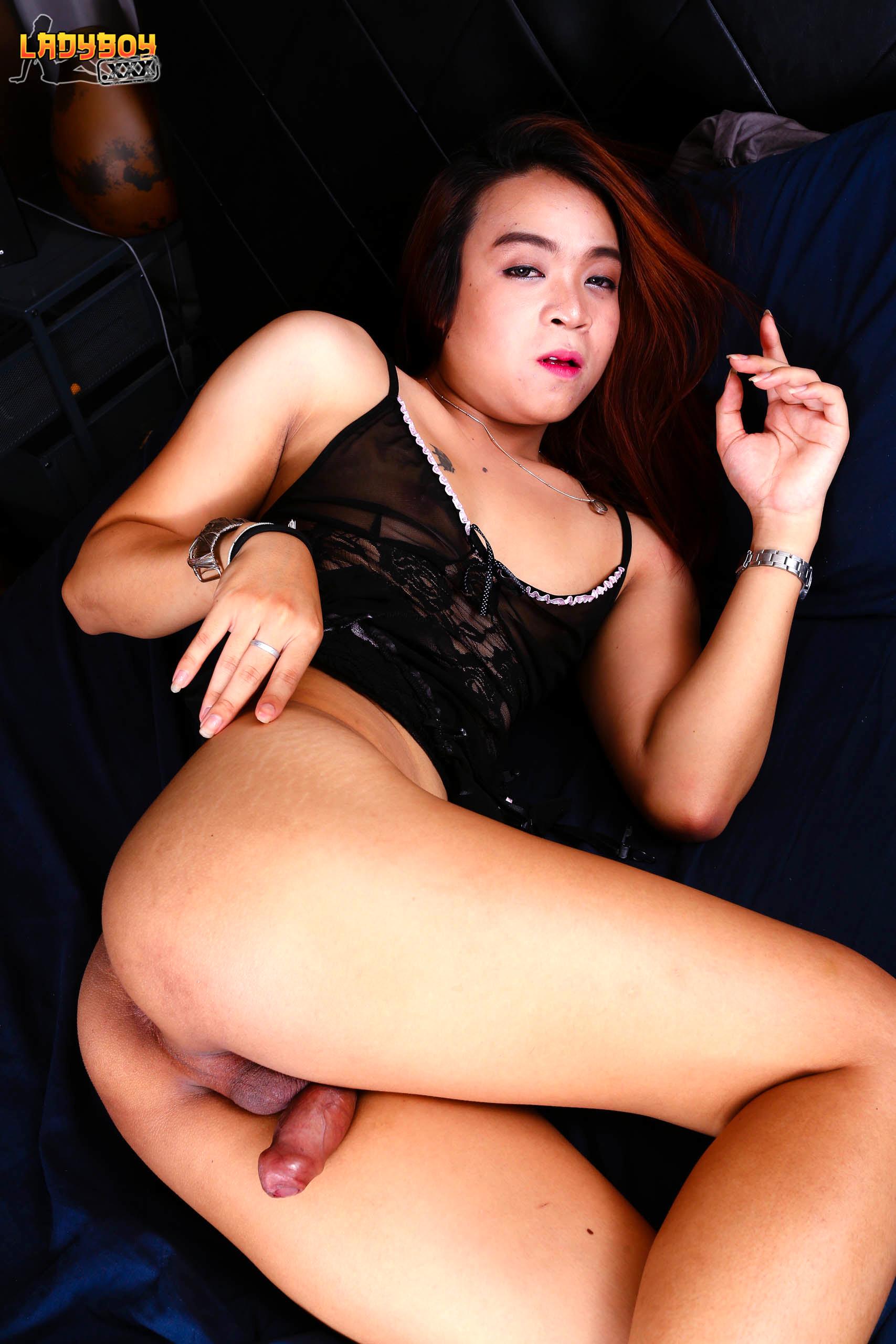 Biw Enjoys To Cum!