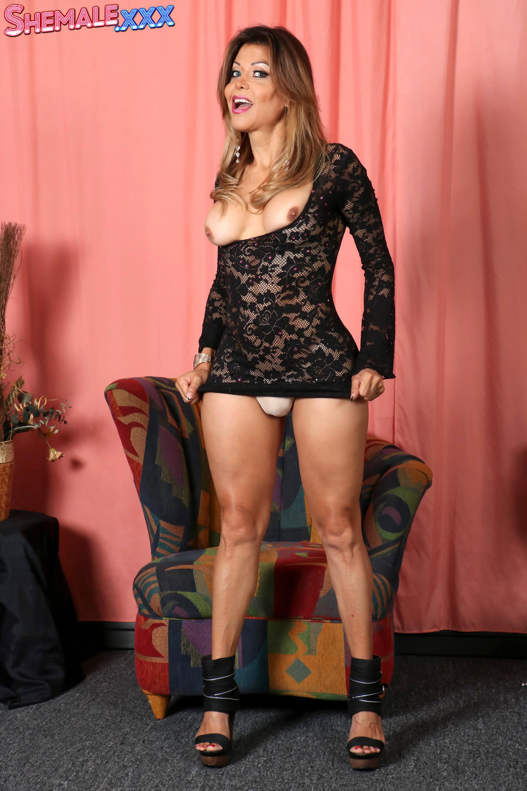 Incredible Johanna Bardin Returns, Nice As Always!