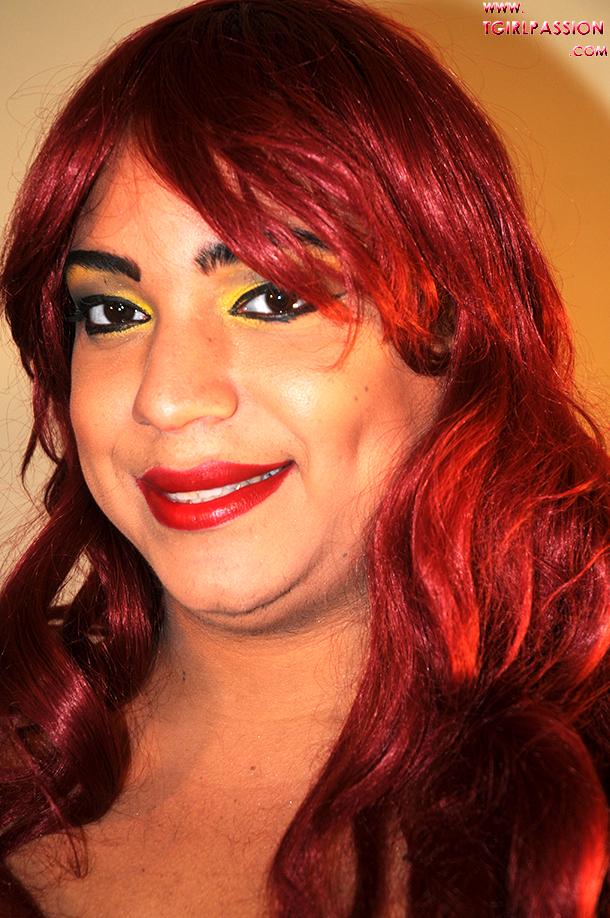 Transexual Passion Set 214